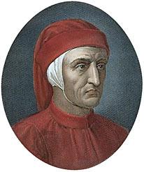 Dante Portrait