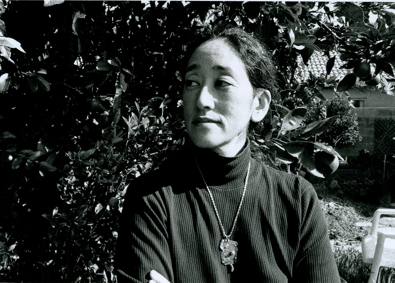 Author and professor Karen Tei Yamashita
