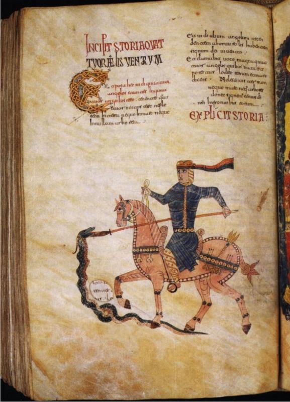The Triumphant Rider