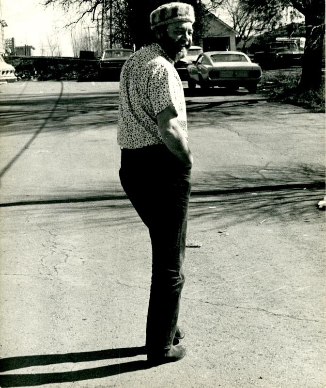 John Thorne, 1970s