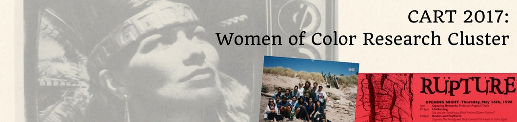 Women of Color Research Cluster
