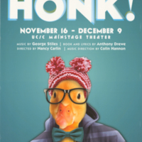 Holiday 2012 poster