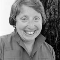 Helene Moglen, Professor of Literature. 1986.