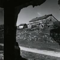 Cowell Ranch barn