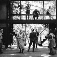 "Shakespeare Santa Cruz: ""Henry IV, Part 1"", directed by Michael Edwards: performance in the Stanley-Sinsheimer Festival Glen"