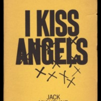 I Kiss Angels