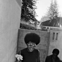 Herman Blake's Junior Leadership Program: participant. 1969.