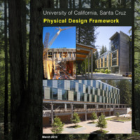 Cover of UCSC Physical Design Framework - March 2010