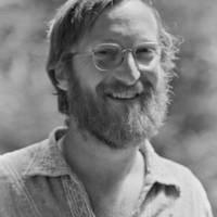 Don Rothman, lecturer, Oakes College Writing Program. 1980.