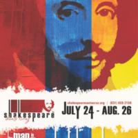 Summer 2012 season poster