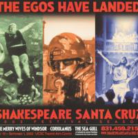Summer 2002 season poster