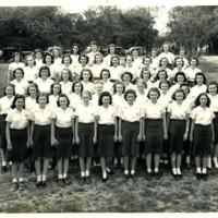 Roosevelt Jr. High School Girls Chorus