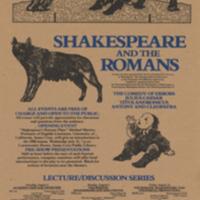 Summer 1988 season poster