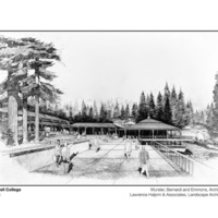 Cowell College: Architect's Vision