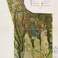 University of California, Santa Cruz Preliminary Long Range Development Plan [1965]