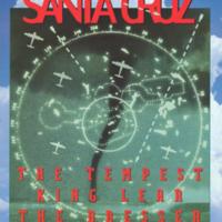 Summer 1995 season poster