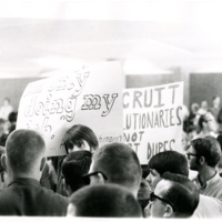 San Jose State University Arrests (1967)