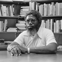 Herman Blake, sociology professor, founding provost of Oakes College