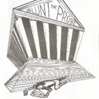 Blunt Probe (May 1978; Volume 2)