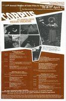 2002 Women of Color Film Festival Poster
