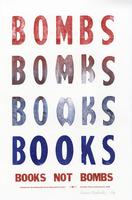 Books Not Bombs
