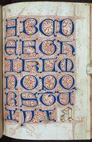The Macclesfield Alphabet Book