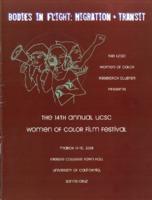 2008 Women of Color Film Festival Program
