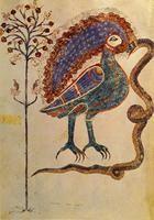 The Bird and the Serpent